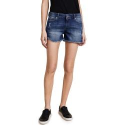 DL1961 Karlie Boyfriend Shorts found on MODAPINS from shopbop for USD $128.00