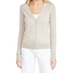 Theory V Neck Cardi found on Bargain Bro India from shopbop for $192.50