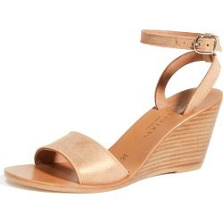 K. Jacques Anouch Wedge Sandals found on MODAPINS from shopbop for USD $164.00