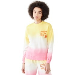 Mira Mikati Dip Dye Sweatshirt found on MODAPINS from shopbop for USD $330.00