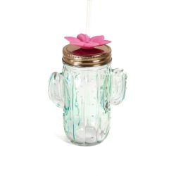Slant Collections Cactus Sipper found on Bargain Bro from shopbop for USD $15.20