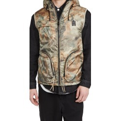 Mackage Camo Vest found on MODAPINS from Eastdane AU/APAC for USD $294.00
