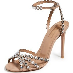 Aquazzura Tequila 105mm Sandals found on MODAPINS from shopbop for USD $1350.00