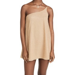 Oseree Shimmer Cover Up Dress found on MODAPINS from shopbop for USD $270.00