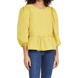 Cinq a Sept Jackie Top found on Bargain Bro India from shopbop for $206.50