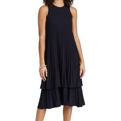 TSE Cashmere Cotton Swing Dress found on MODAPINS from shopbop for USD $695.00