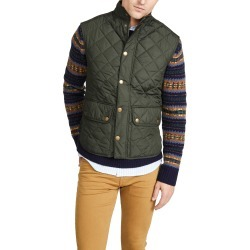 Barbour Lowerdale Gile Vest found on MODAPINS from Eastdane AU/APAC for USD $180.00