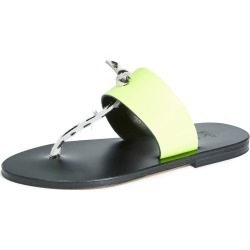 K. Jacques Shambala Thong Sandals found on MODAPINS from shopbop for USD $61.00