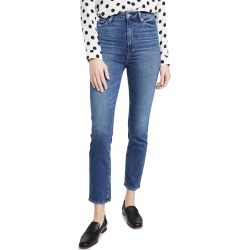 PAIGE Cindy Ultra High Rise Jeans found on Bargain Bro India from shopbop for $219.00