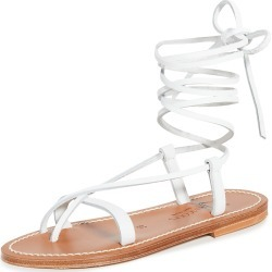 K. Jacques Triserias Sandals found on MODAPINS from shopbop for USD $66.00