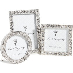 Shopbop @Home Set of 3 Diamonte Picture Frames found on Bargain Bro from shopbop for USD $60.80