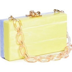 Edie Parker Beach Party Minaudiere found on MODAPINS from shopbop for USD $537.00