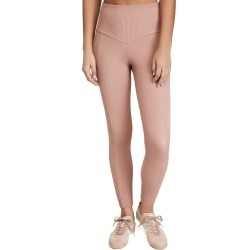 Onzie Sweetheart Midi Leggings found on MODAPINS from shopbop for USD $44.40