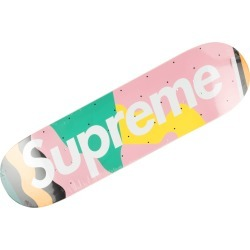 Supreme Mendini Deck 'SS 16' found on Bargain Bro Philippines from Stadium Goods for $305.00