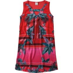 Vestido Com Cetim Estampado Malwee Vermelho - P found on Bargain Bro India from Malwee Malhas for $29.36
