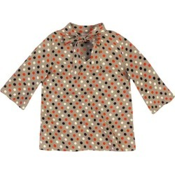 Blusa Estampada Menina Malwee Kids Bege - 6 found on Bargain Bro India from Malwee Malhas for $19.56