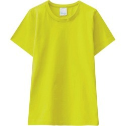 Camiseta Amarela Malha UV Malwee Kids Amarelo - 4 found on Bargain Bro Philippines from Malwee Malhas for $9.76