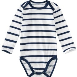 Body Listrado Infantil Malwee Branco - G found on Bargain Bro Philippines from Malwee Malhas for $19.56