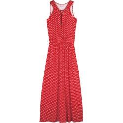 Vestido Longo Amarração Malwee Vermelho - P found on Bargain Bro India from Malwee Malhas for $68.56