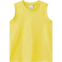 Regata Amarela Malha UV Malwee Kids Amarelo - 3 found on Bargain Bro India from Malwee Malhas for $9.76