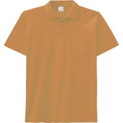 Camisa Polo Tradicional Laranja Escuro Malwee Laranja - M found on Bargain Bro India from Malwee Malhas for $27.40