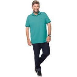 Camisa Polo Tradicional Piquê Wee! Verde Água - GG found on Bargain Bro Philippines from Malwee Malhas for $29.36