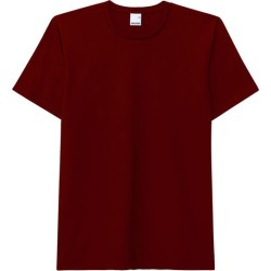 Camiseta Vinho Tradicional Malwee Vinho - XGG found on Bargain Bro Philippines from Malwee Malhas for $17.60