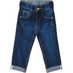 Calça Jeans Skinny Menino Malwee Kids Azul Escuro - 6 found on Bargain Bro India from Malwee Malhas for $39.16