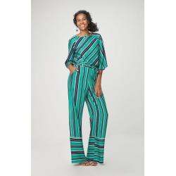 Calça pantalona adulto Malwee Verde - M found on Bargain Bro India from Malwee Malhas for $44.06