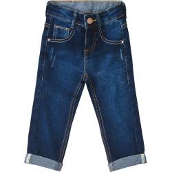 Calça Jeans Skinny Menino Malwee Kids Azul Escuro - 2 found on Bargain Bro India from Malwee Malhas for $39.16