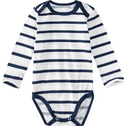 Body Listrado Infantil Malwee Branco - GG found on Bargain Bro Philippines from Malwee Malhas for $19.56
