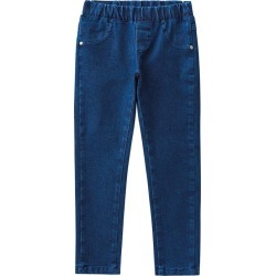Calça Jegging Malwee Kids Azul Marinho - 16 found on Bargain Bro Philippines from Malwee Malhas for $24.46