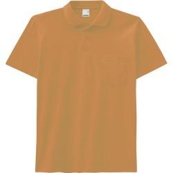 Camisa Polo Tradicional Laranja Escuro Malwee Laranja - P found on Bargain Bro India from Malwee Malhas for $27.40