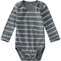 Body Listrado Infantil Malwee Cinza - M found on Bargain Bro Philippines from Malwee Malhas for $19.56