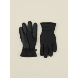Men's Polar Fleece Lining Touch Point Nylon Glove found on Bargain Bro from Wilson's Leather for USD $18.99