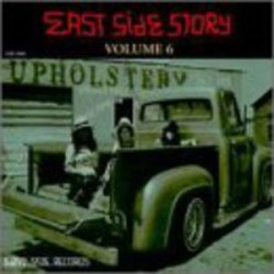 East Side Story 6 / Various found on Bargain Bro India from Deep Discount for $12.98