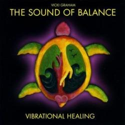 Sound of Balance Vibrational Healing