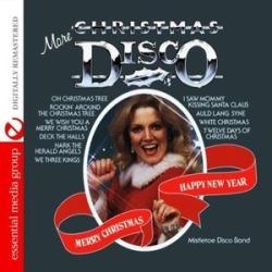 More Christmas Disco