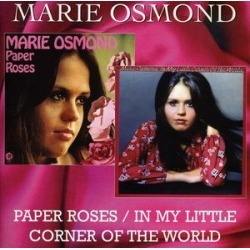 Paper Roses/In My Little Corner Of The World (IMPORT) found on Bargain Bro India from Deep Discount for $12.39
