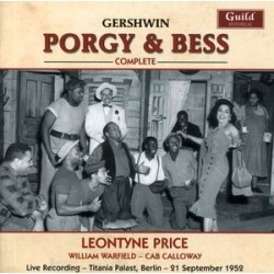 Porgy & Bess found on Bargain Bro India from Deep Discount for $14.25