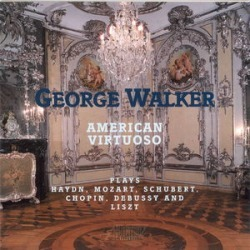 George Walker Plays found on Bargain Bro Philippines from Deep Discount for $14.70