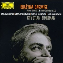 Piano Sonata No 2 / Quintets Nos 1 & 2