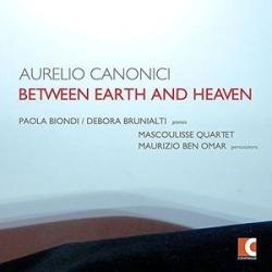 Aurelio Canonici: Between Earth & Heaven