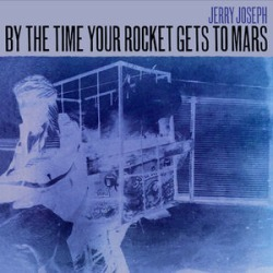 By The Time Your Rocket Gets To Mars found on Bargain Bro from Deep Discount for USD $22.53