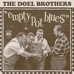 Empty Pot Blue$ (IMPORT)