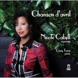 Chanson D'avril-Fench Chansons & Melodies