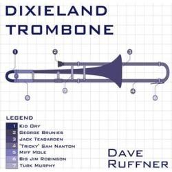 Dixieland Trombone