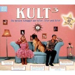 Kult3-Die Besten Schlager Der (IMPORT) found on Bargain Bro India from Deep Discount for $19.20