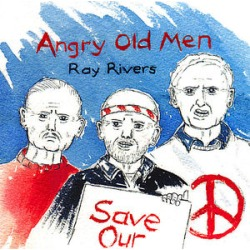 Angry Old Men found on Bargain Bro Philippines from Deep Discount for $9.24