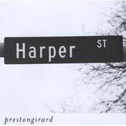 Harper Street